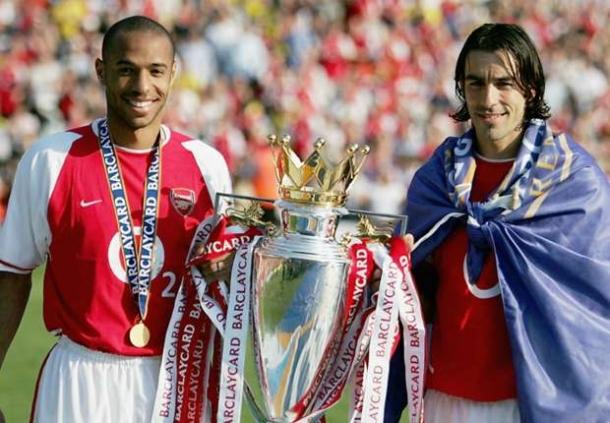 Thiery Henry Ungkapkan Arsenal Mampu Jadi Juara, Asalkan..