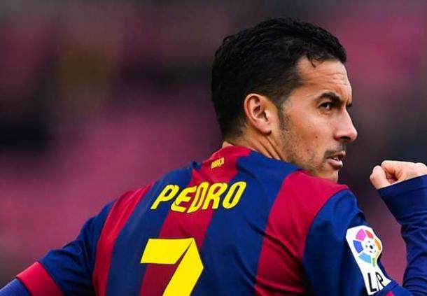 Pedro Rodriguez Sedikt Lagi Ke Manchestre United
