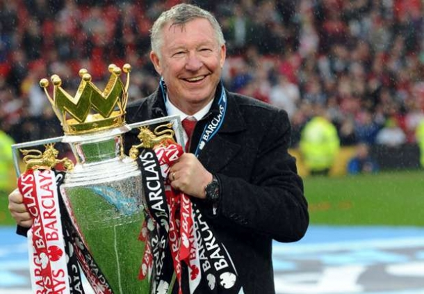 Sir Alex Ferguson Diharapkan Bantu Sepakbola Skotlandia