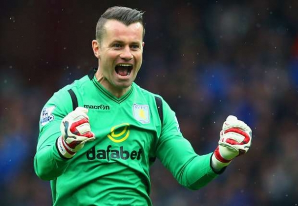 Stoke City Berhasil Dapatkan Shay Given