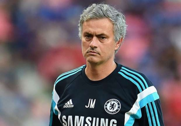 Jose Mourinho Ungkapkan Lapangan Wembley Itu Bencana