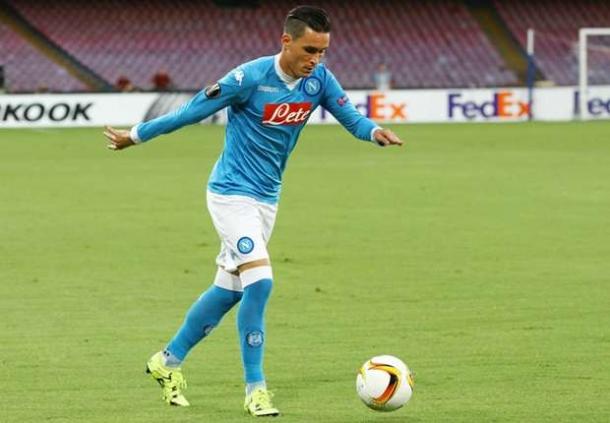 Cukur Habis Brugge, Napoli Siap Kontra Lazio