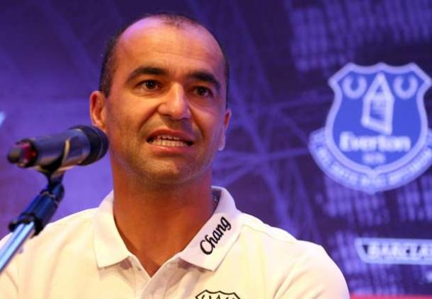 Martinez Targetkan Everton Tetap Konsisten
