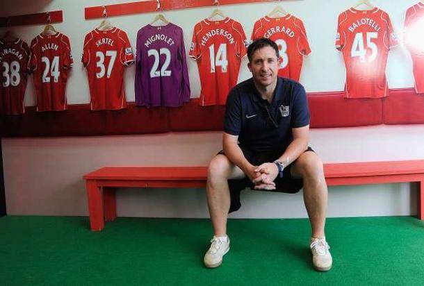Robbie Fowler Bersemangat Dengan Datangnya Jurgen Klopp Di Liverpool