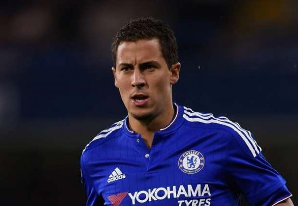 Eden Hazard Karifikasi Terkait Hubungannya Dengan Mourinho