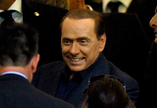 Kenapa Berlusconi Geram?
