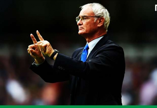 Ranieri Tidak Ingin Muluk Terkait Juara EPL