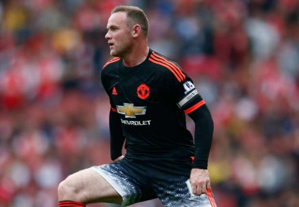 Shearer: Rooney Sudah Seharusnya Di Bangku Cadangan
