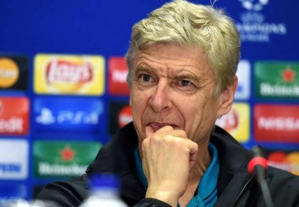 Dewi Fortuna Dipihak Arsenal Tahun Ini