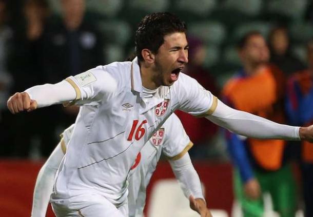 Pemain Serbia Ini Diminati Liverpool
