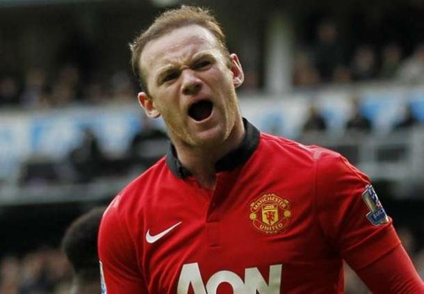 Rooney: Skuad Gotong Royong Van Gaal