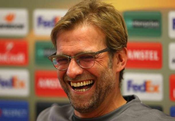Sir Alex Ferguson Sanjung Jurgen Klopp