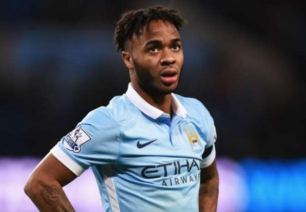 Sterling Akan Persembahkan Gol Untuk City